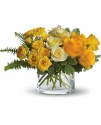 t72-1a the sun come out by teleflora